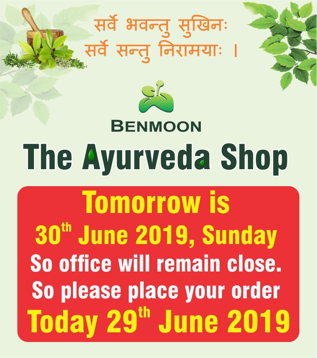 Benmoon Ayurveda